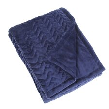 Morgan Polyester Throw