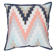<strong>Blissliving Home</strong> Harper Euro Pillow