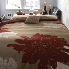 <strong>Blissliving Home</strong> Ashley Grey Duvet Set - King