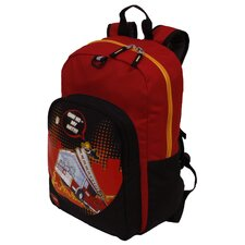<strong>LEGO Bags</strong> Fire City Nights Classic Backpack