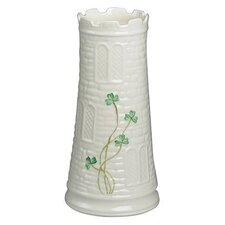 <strong>Belleek</strong> Castle Vase