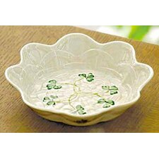Shamrock Sweet Serving Bowl
