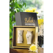 Shamrock Mini Vase (Set of 2)