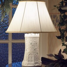 Castle Table Lamp