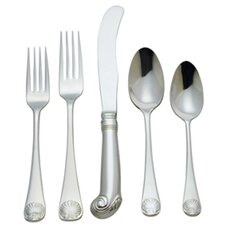 Royal Shell Flatware Collection