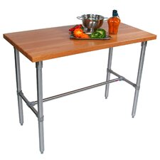 Cucina Americana Classico Dining Table