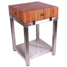 Cucina Americana Laforza Prep Table Top