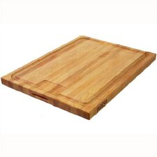 BoosBlock Cook's Au Jus Cutting Board