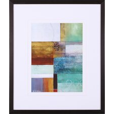 <strong>Art Effects</strong> Cosmopolitan Abstract I Framed Artwork