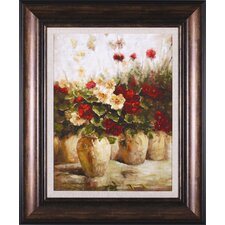 <strong>Art Effects</strong> Fragrant Memories   Framed Artwork