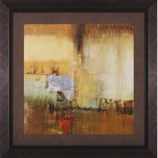 <strong>Art Effects</strong> Echo II Framed Artwork