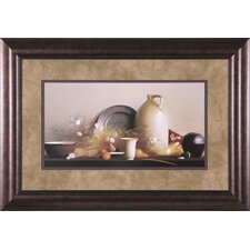 <strong>Art Effects</strong> Memories Framed Artwork