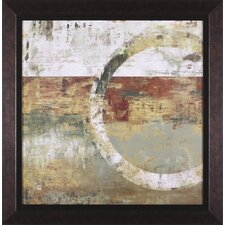 <strong>Art Effects</strong> Peeling Paint II Framed Artwork