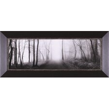 <strong>Art Effects</strong> Woodland Walk Framed Artwork
