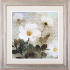 <strong>Art Effects</strong> ''Anemone I'' Wall Art