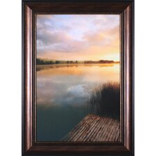 'Irish Dawn' by Janel Pahl Framed Photographic Print