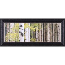 <strong>Art Effects</strong> Forest Standing Wall Art