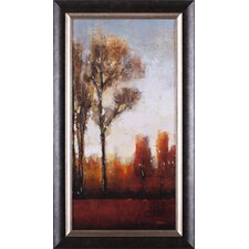 Tall Trees II Wall Art