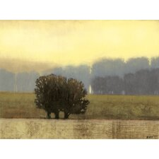 Villa Park I by Norman Wyatt, Jr. Painting Print on Canvas