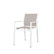 Mazzamiz Stacking Bistro Chair