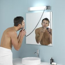 Shaver Ixtra 1 Light Bath Bar