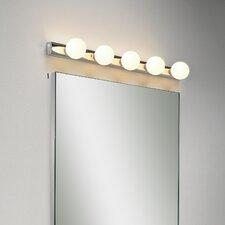Cabaret 5 Light Vanity Light
