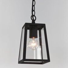 Calvi 1 Light Hanging Lantern