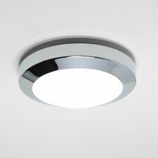 Dakota 1 Light Flush Light