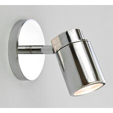 <strong>Astro Lighting</strong> Como 1 Light Wall Spotlight