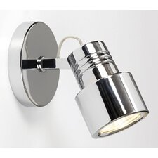 <strong>Astro Lighting</strong> Savona 1 Light Wall Spotlight