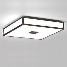 Mashiko 4 Light Flush Light