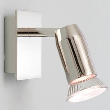 Magna 1 Light Wall Spotlight