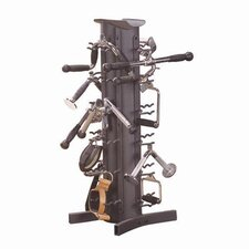 <strong>Body Solid</strong> Accessory Rack