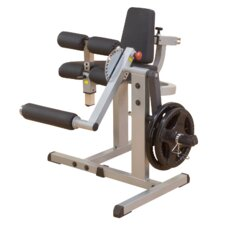 Cam Series Seated Lower Body Gym