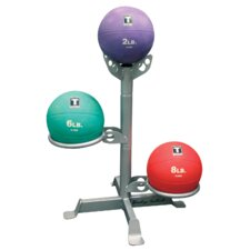 <strong>Body Solid</strong> Medicine Ball Rack