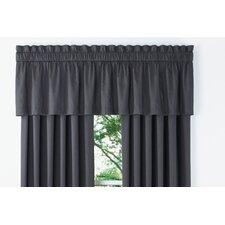 """Stratford 82"""" Curtain Valance"""