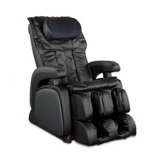 <strong>Cozzia</strong> 6028 Zero Gravity Robotic Heated Reclining Massage Chair