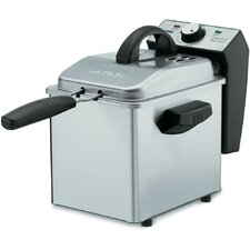 0.15 Liter Mini Deep Fryer