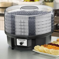 Professional 5 Tray Food Dehydrator