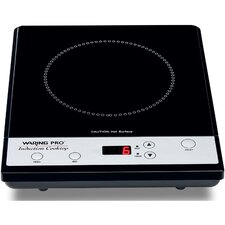 <strong>Waring</strong> Single Induction Cooktop