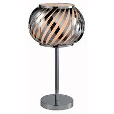 Dacio Modern Swirl Table Lamp