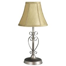 Caddie English Beauty Table Lamp