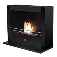 Ezy Flame Ethanol Radiant Fireplace