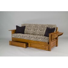 Burlington Futon Frame