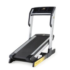 "Boston Marathon Treadmill with 7"" Screen"