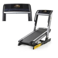 "Boston Marathon Treadmill with 10"" Screen"