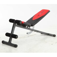 <strong>Weider</strong> Adjustable Ab Bench