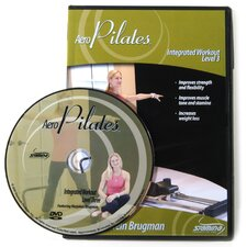 AeroPilates Level 3 Integrated Workout