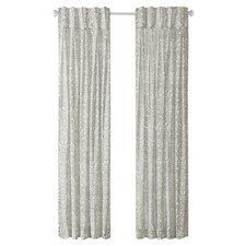 Mariad Window Curtain Single Panel