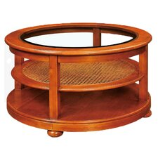 Westminster Round Coffee Table